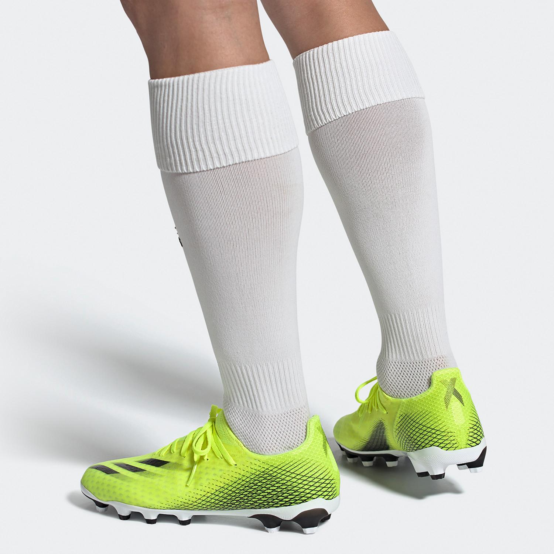 adidas Performance X Ghosted.3 Mg Ανδρικά Παπούτσια για Ποδόσφαιρο (9000067852_49848)