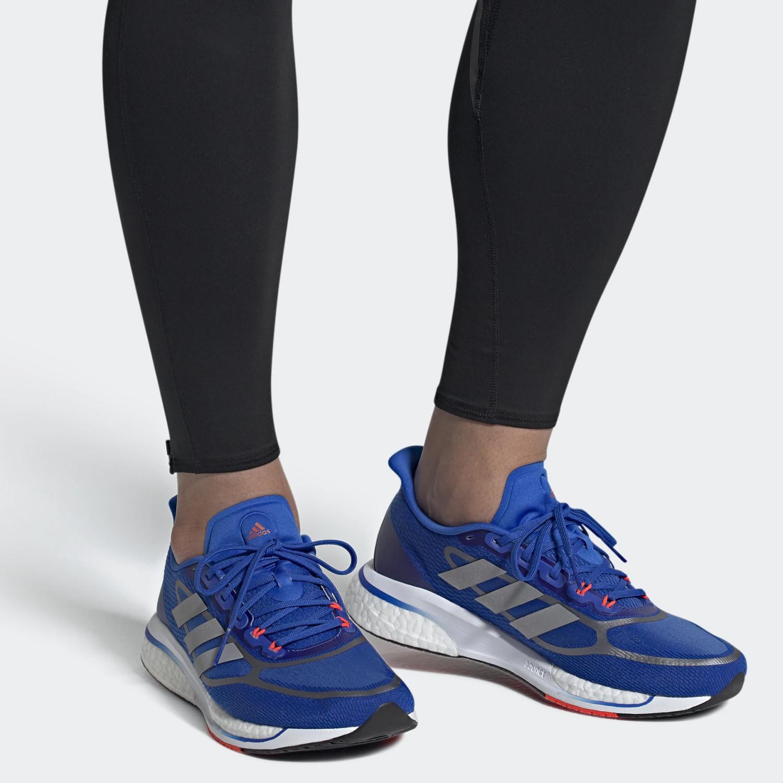 adidas Performance Supernova + Ανδρικά Παπούτσια για Τρέξιμο (9000067939_49897)