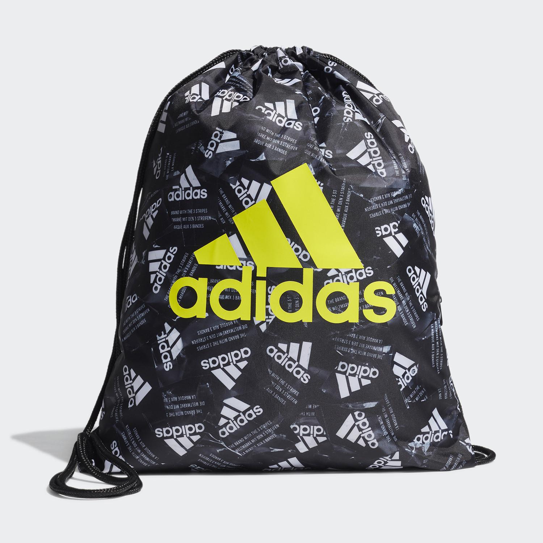 adidas Performance Gym Sack - Unisex Τσάντα Γυμναστηρίου (9000068338_1480)