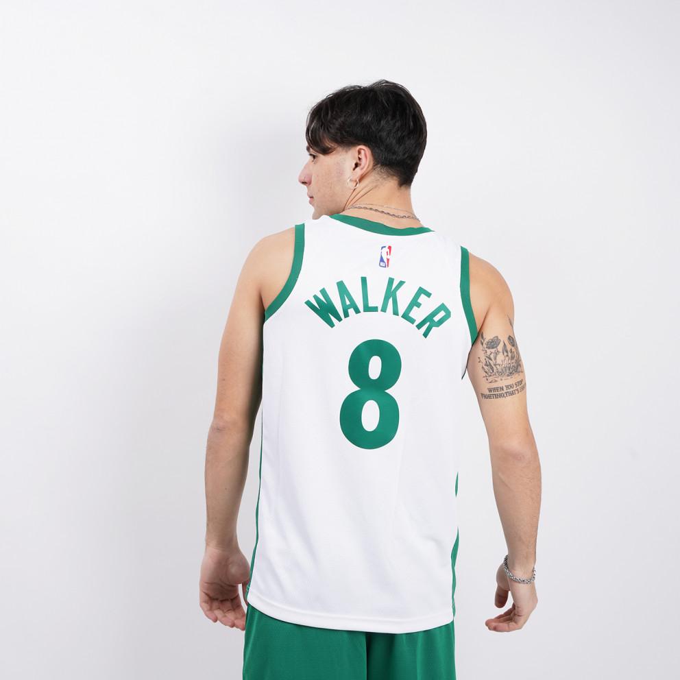 Nike NBA Kemba Walker Boston Celtics City Edition Men's Jersey