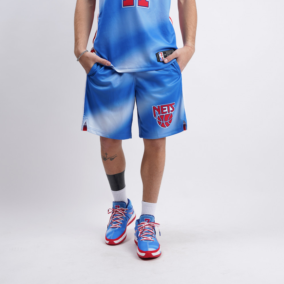 Nike NBA Brooklyn Nets Hardwood Classics 2020 Ανδρικό Σορτς