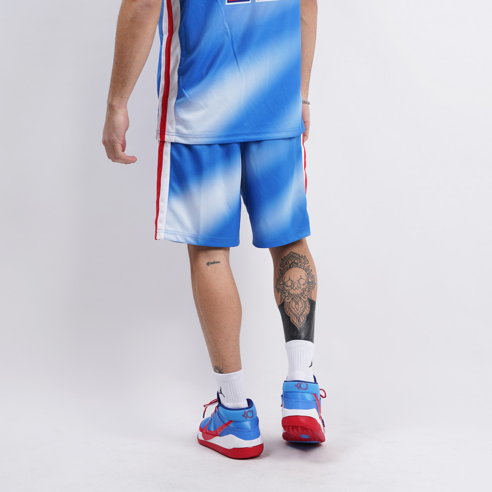 Nike NBA Brooklyn Nets Hardwood Classics 2020 Men's Shorts