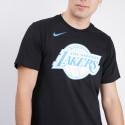 Nike Los Angeles Lakers City Edition Men's T-Shirt