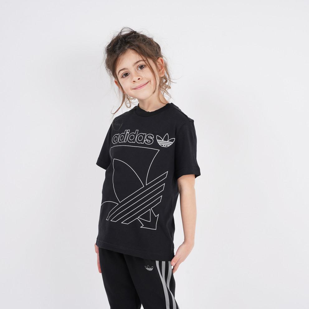 adidas Originals Badge Tee Kids' Unisex
