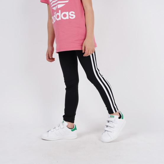 adidas Originals Solid Παιδικό Κολάν