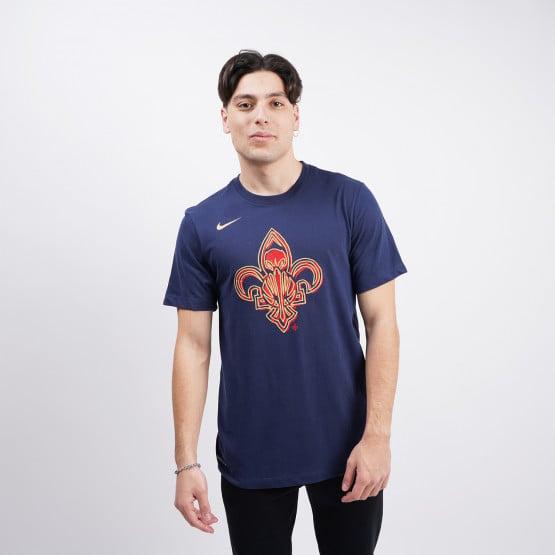 Nike New Orleans Pelicans Men's T-Shirt