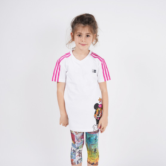 adidas Minnie Mouse Summer Set