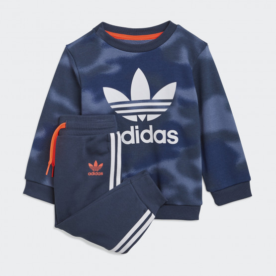 adidas Originals Allover Print Camo Infants' Set