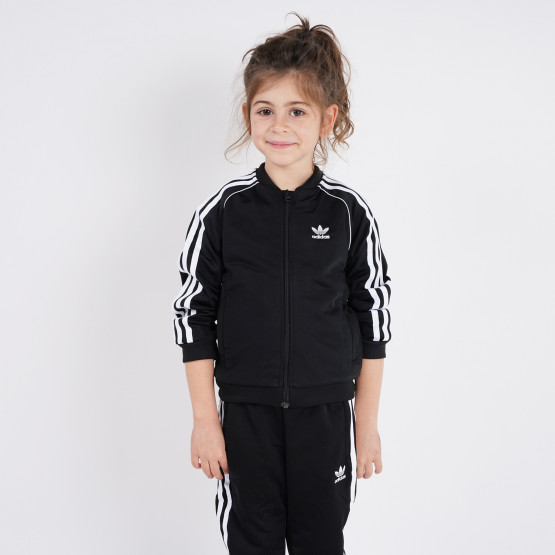 adidas Originals SST Kids' Track Suit