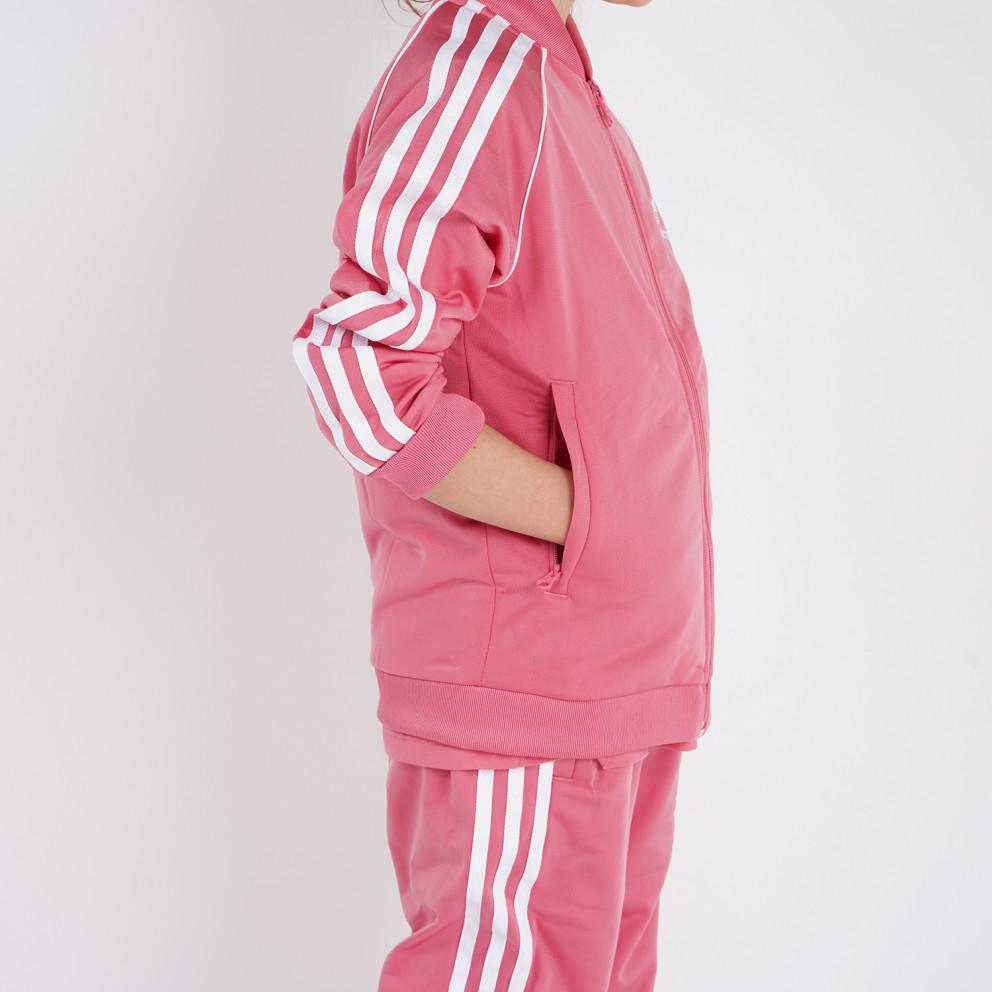 adidas Adicolor Sst Kids' Track Jacket