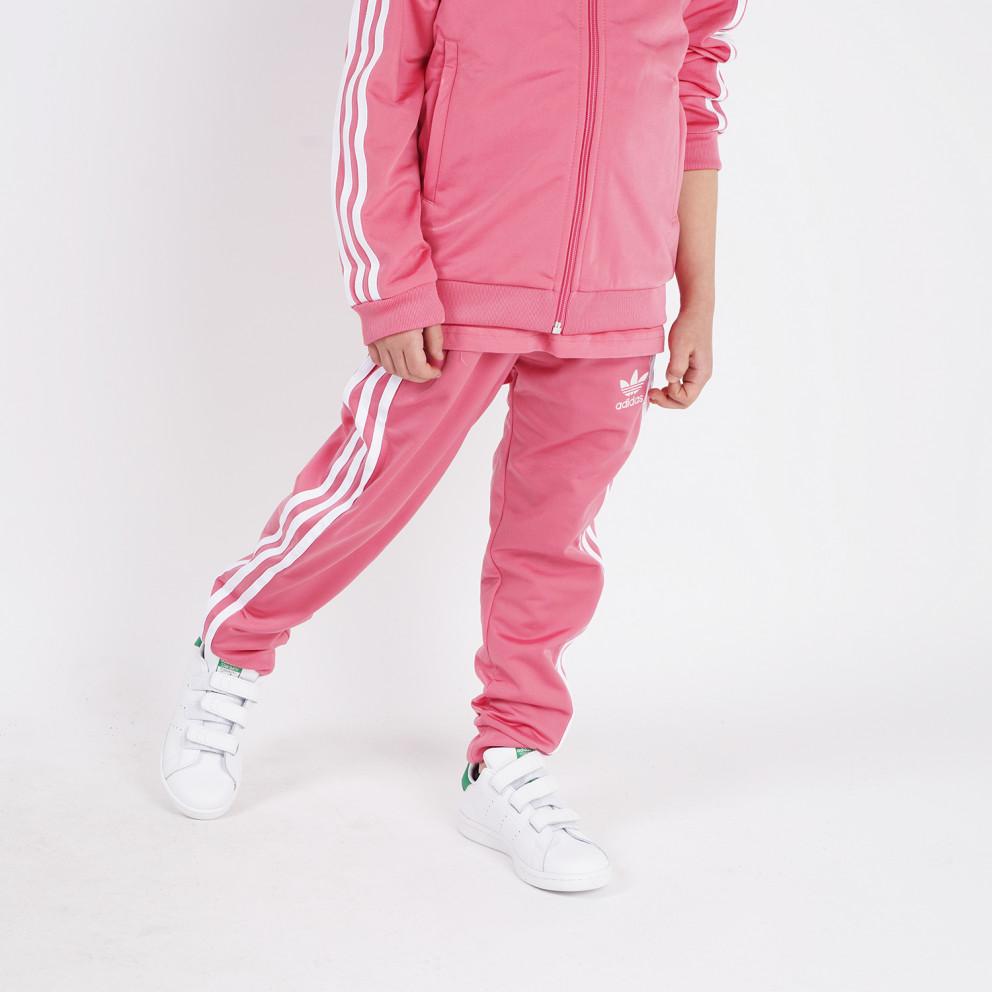 adidas Adicolor Sst Παιδικό Παντελόνι Φόρμας