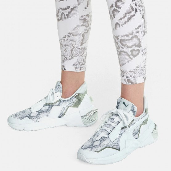 Puma Provoke Xt Untamed Women's Shoes White