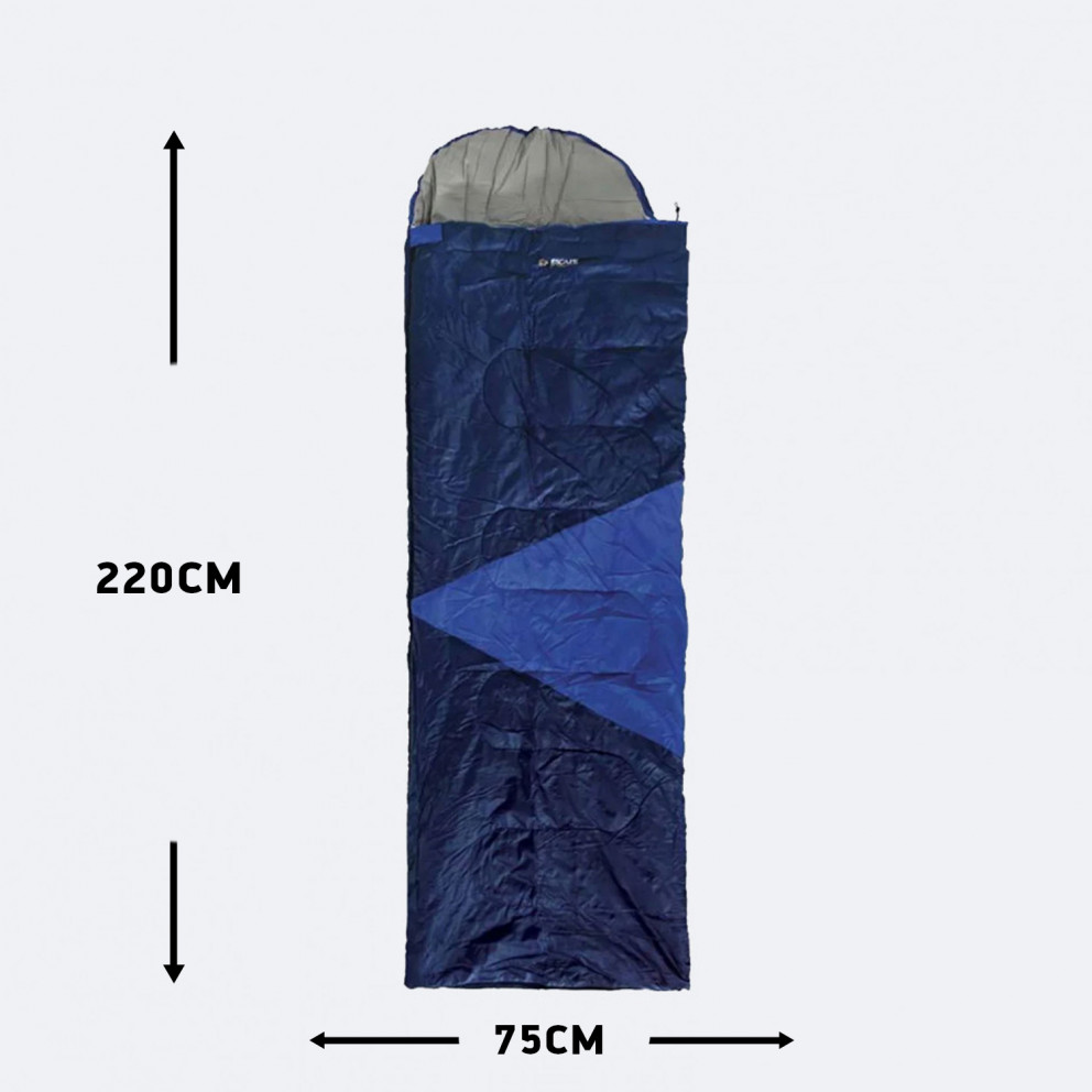 Escape SLeeping Bag Summit 220X75Cm