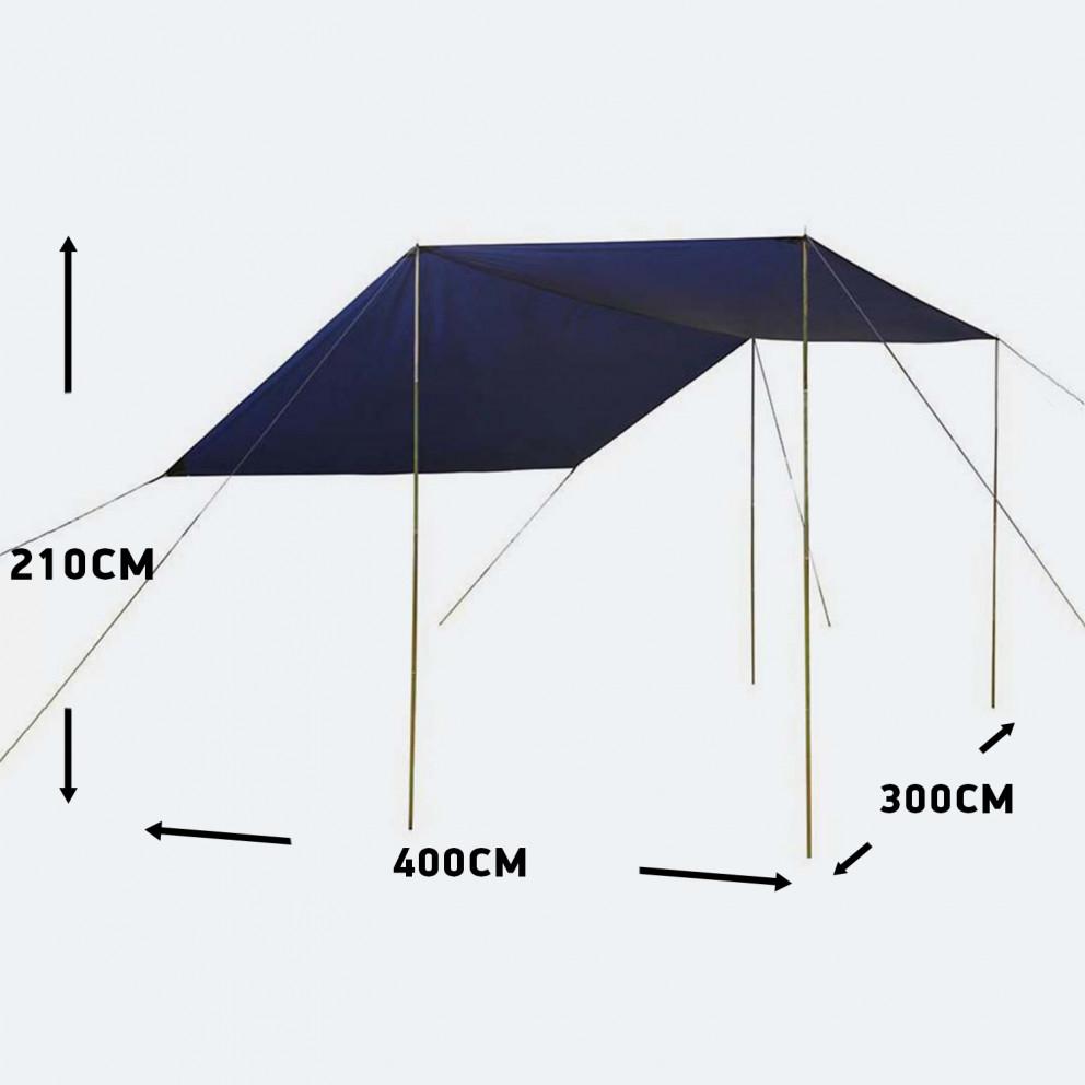 Escape Sea Shelter 300 X 400 X 210 Cm ( 5 Person )
