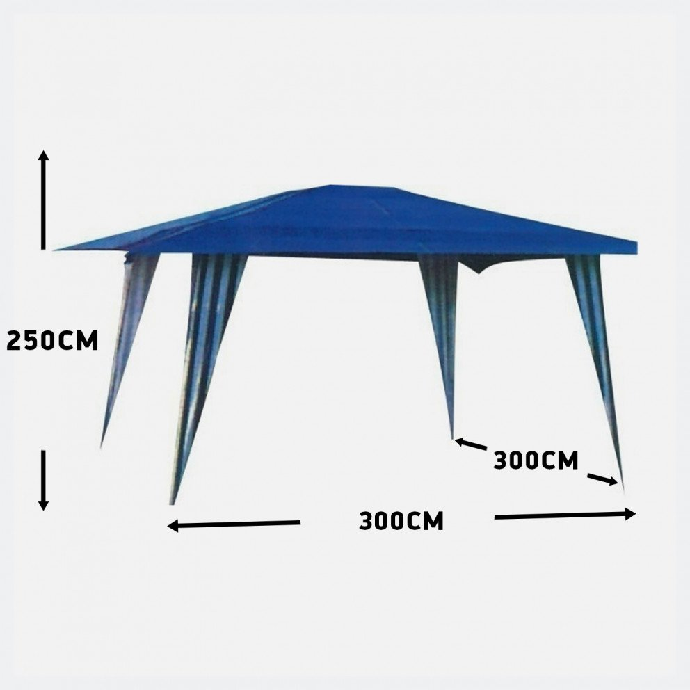 Escape Gazebo Tent 300 X 300 Cm