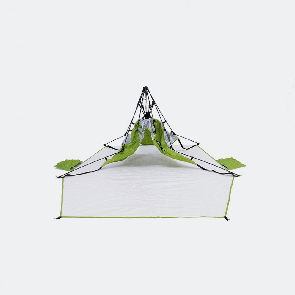 Panda Outdoor Parasol 307 X 180 X 105 Cm