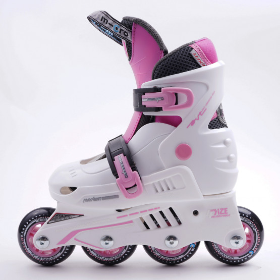 Micro Πατίνια EXPLORE ροζ