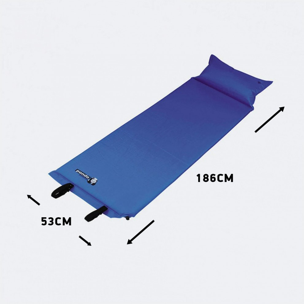 Panda Outdoor Self-Inflating Layer 186 X 53 X 20.5 Cm