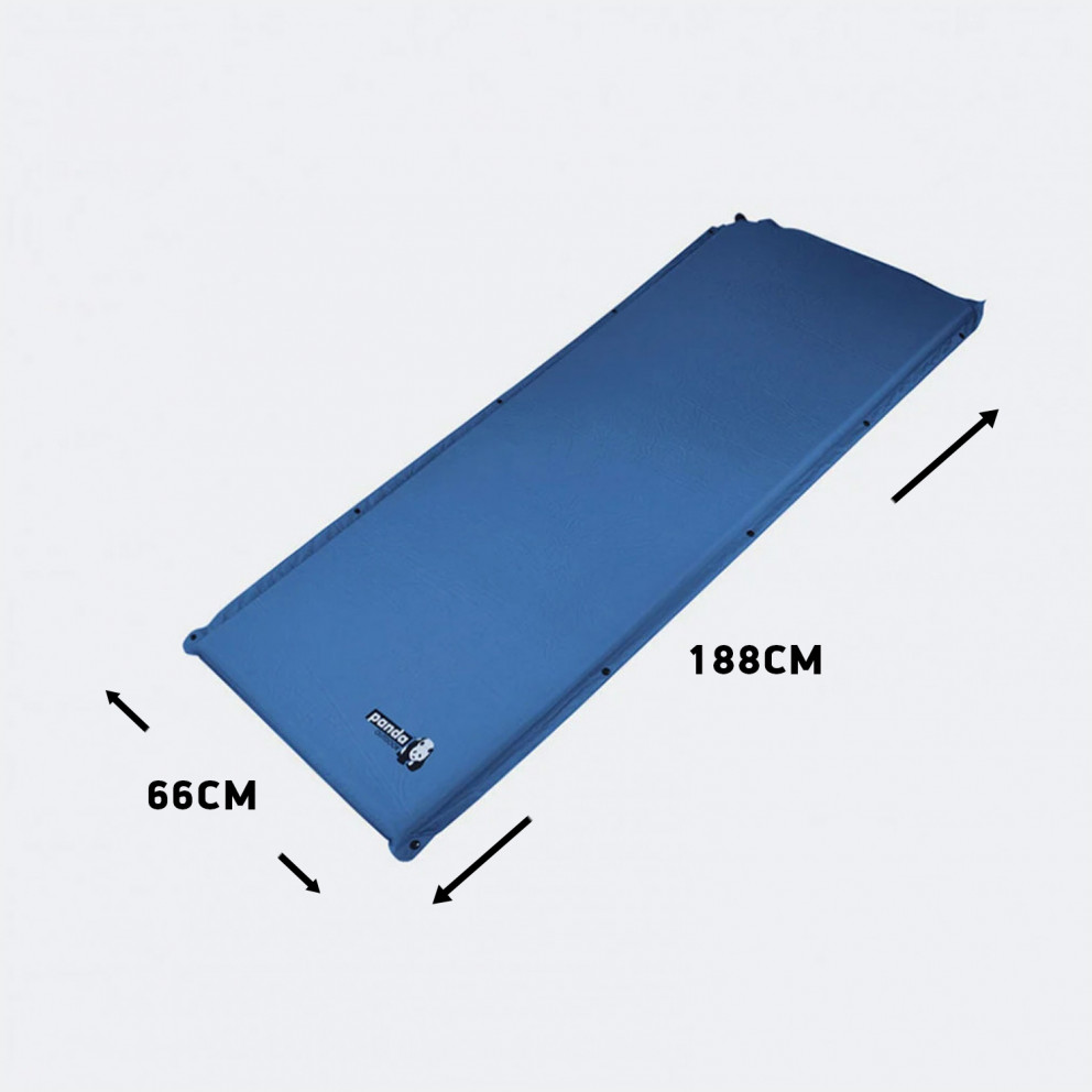 Panda Outdoor Self-Inflating Matress 188 X 66 X 0.38 Cm