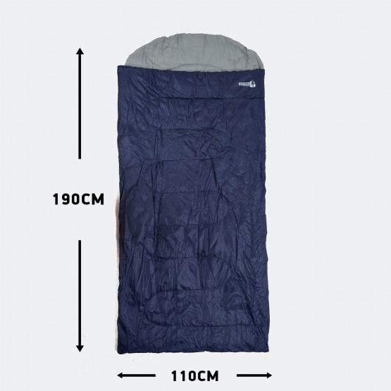 Panda Outdoor Sloppy 200 190+30X110Cm 200Gr