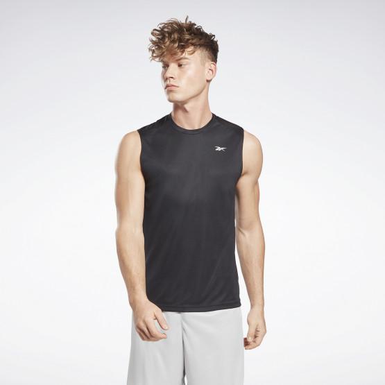 Reebok Sport Workout Ready Sleeveless Tech Men's T-shirt