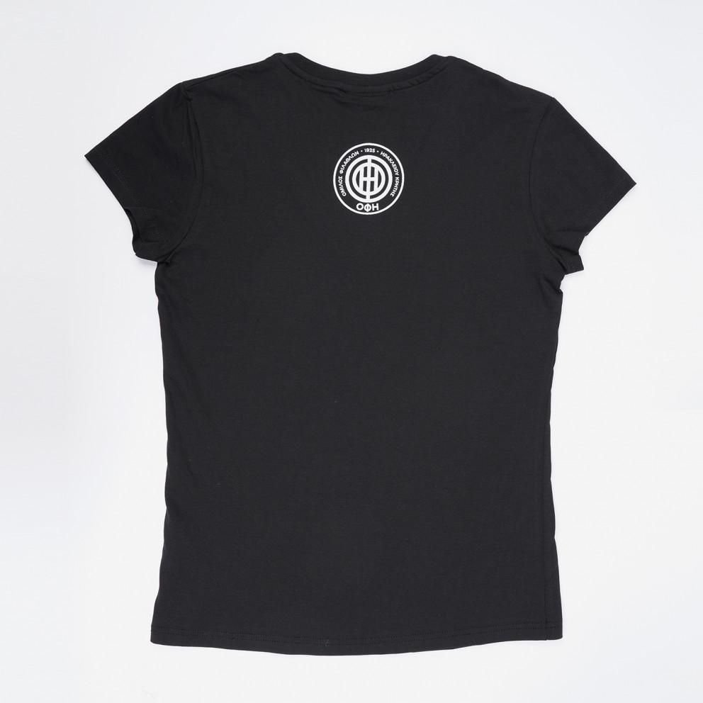 OFI Crete F.C Γυναικειο T-shirt 1925