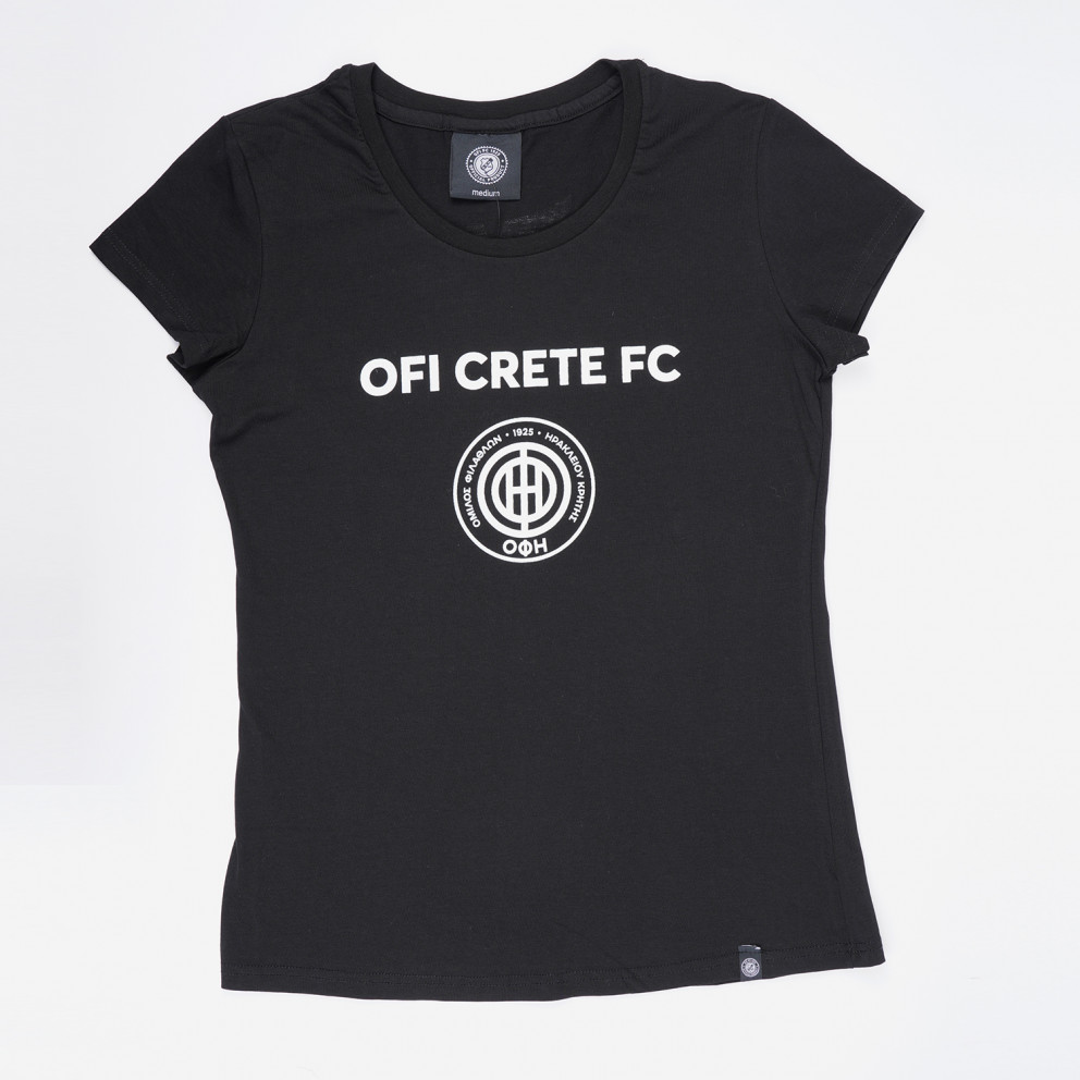 OFI Crete F.C Γυναικειο T-shirt