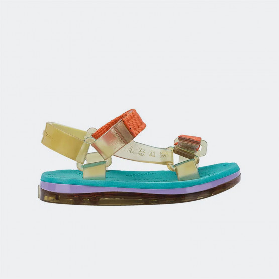 melissa Mini Papete & Rider Kid's Sandal