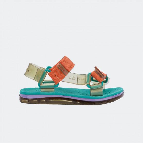 Μelissa Mini Papete + Rider Παιδικά Παπούτσια