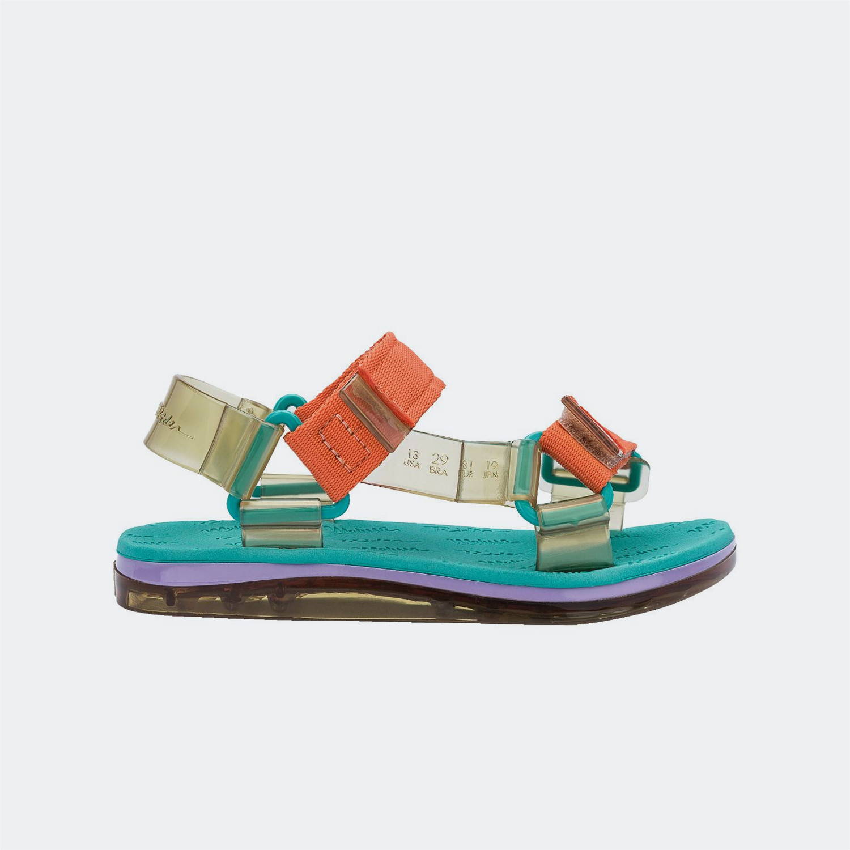 Μelissa Mini Papete + Rider Παιδικά Παπούτσια (9000073744_51614)