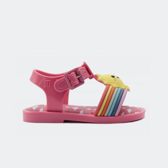 melissa Mini Mar Sandal Sunny Day Kid's Sandal