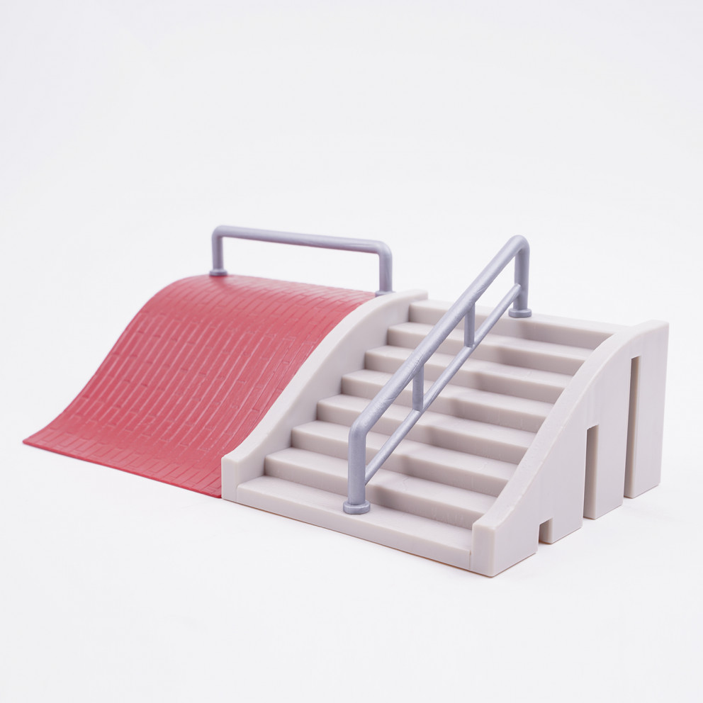 Teck Deck Ράμπα Μιν/ρα Build a Park