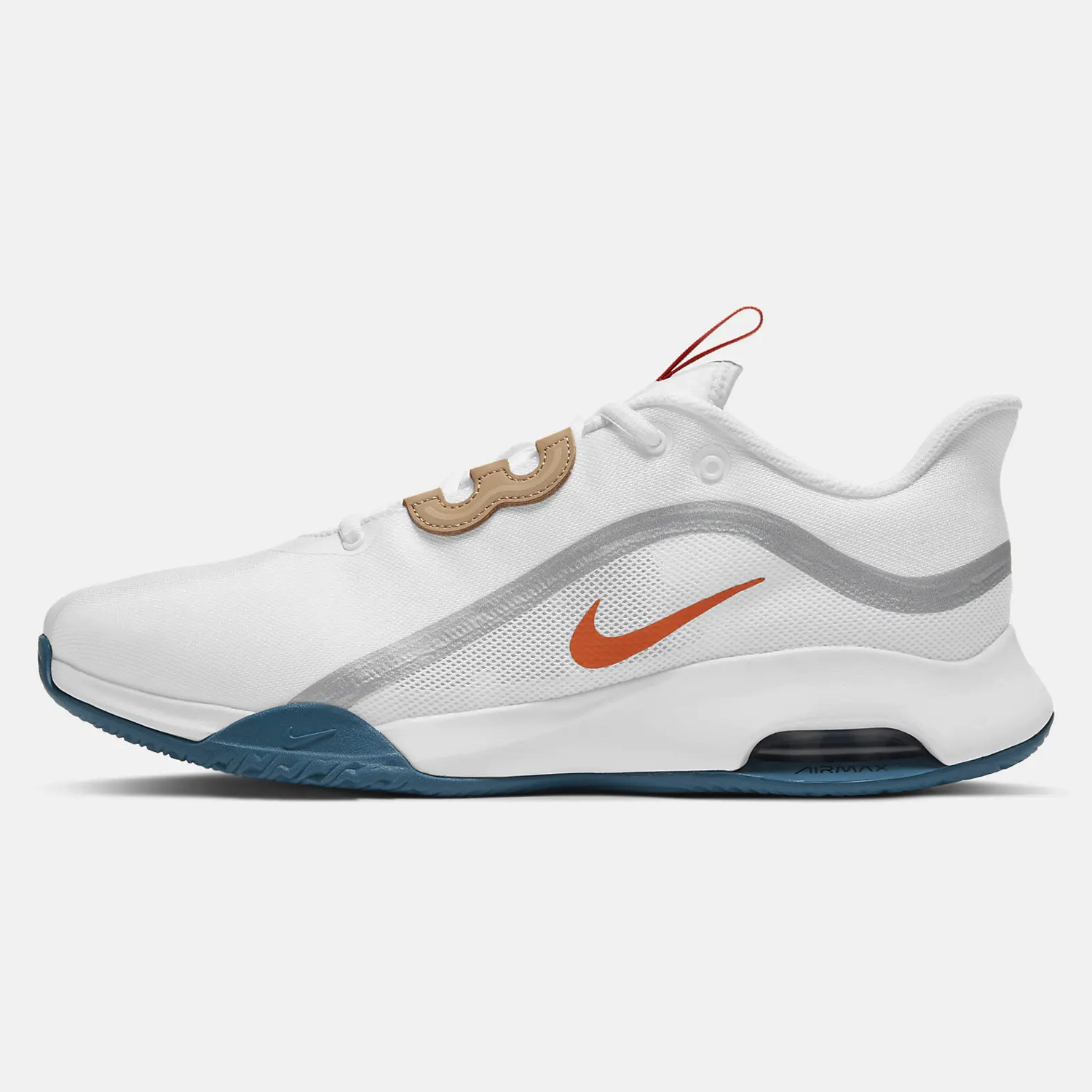 Nike Air Max Volley Ανδρικό Παπούτσι (9000069499_50323)