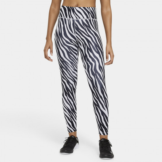 Nike One Icon Clash 7/8 Women's Leggings