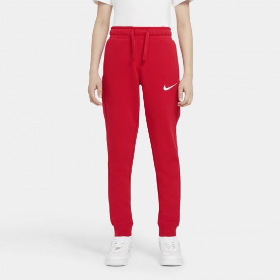 Nike Sportswear Swoosh Kids' Track Pants