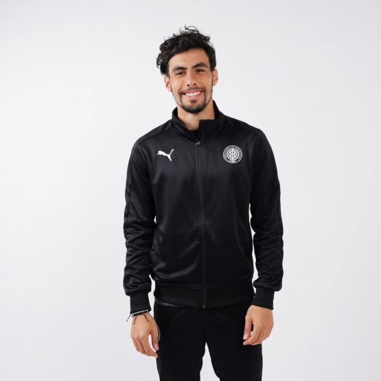 Puma x OFI Crete F.C Liga Casuals Tracktop Ανδρική Ζακέτα