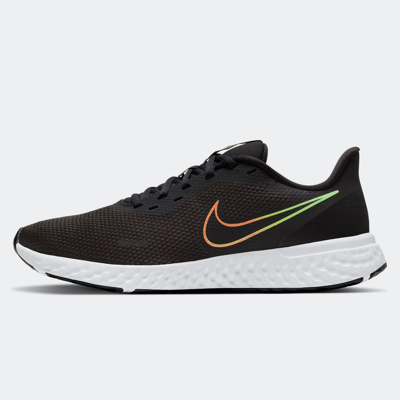 Nike Revolution 5 Ανδρικά Παπούτσια για Τρέξιμο (9000069396_50311)