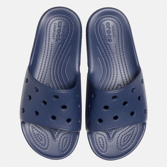 Crocs Classic Crocs Slide Ανδρικές Παντόφλες