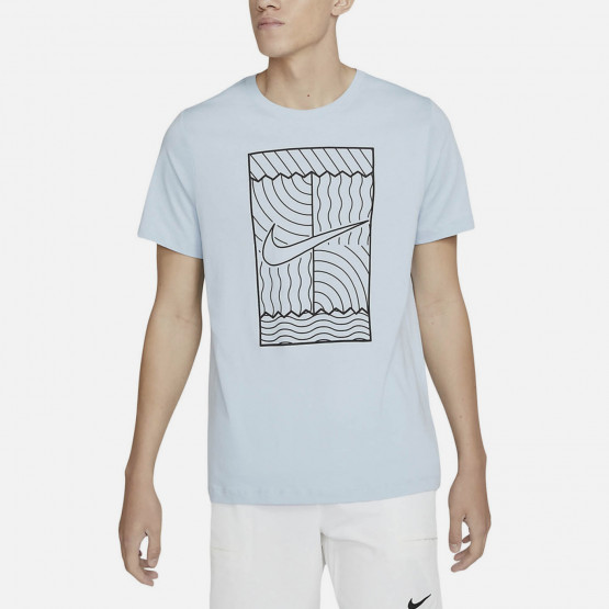 Nike Court Men's Tennis T-Shirt