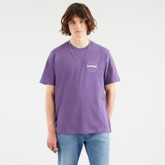 Levi's Ss Relaxed Fit Men's T-shirt