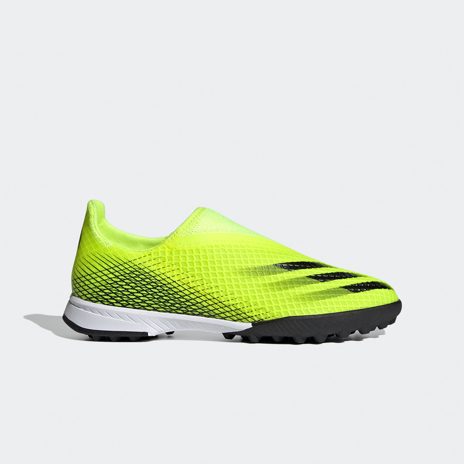 adidas Performance X Ghosted.3 Laceless Παιδικά Ποδοσφαιρικά Παπούτσια (9000073968_49848)
