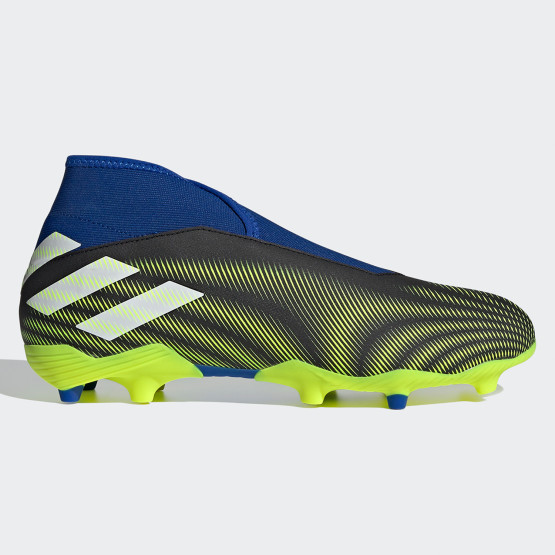 adidas Nemeziz .3 Firm Ground Laceless Boots