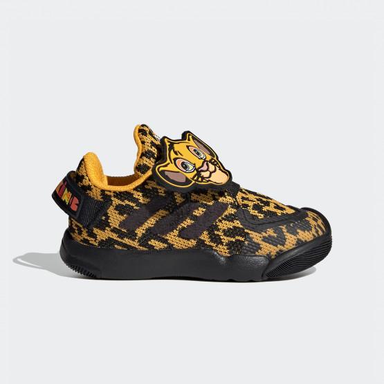 adidas Performance Activeplay Simba Βρεφικά Παπούτσια