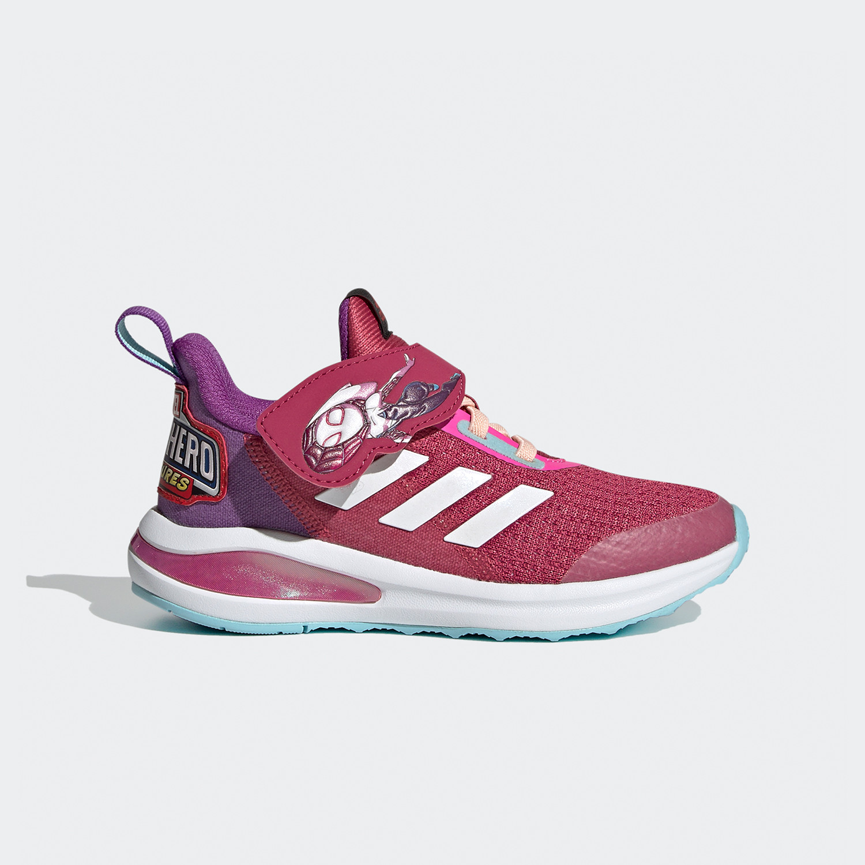 adidas Performance Fortarun Superhero Παιδικά Παπούτσια (9000074028_51781)