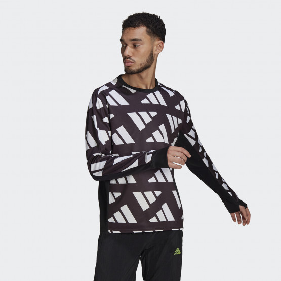 adidas Performance Own The Run Men's Sweatshirt