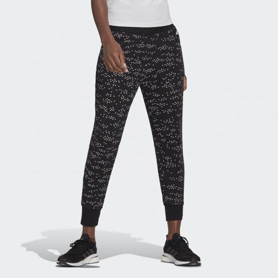 adidas Performance Winners Allover Print Women's Track Pants