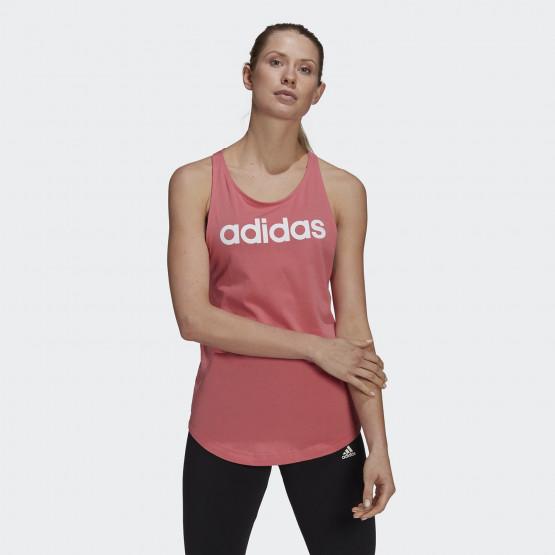 adidas Performance Loungewear Essentials Loose Logo Tank Top