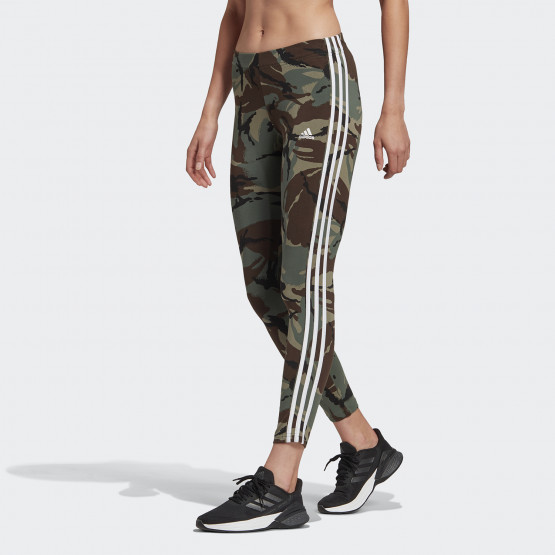 adidas Performance Essentials Camouflage 7/8 Women's Leggings