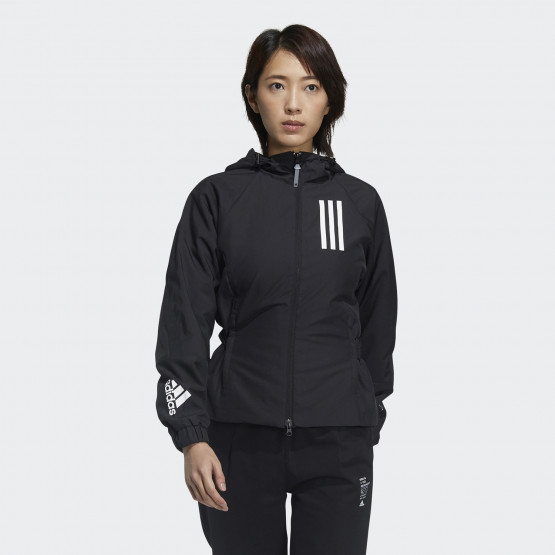 adidas Performance W.N.D Women's Jacket