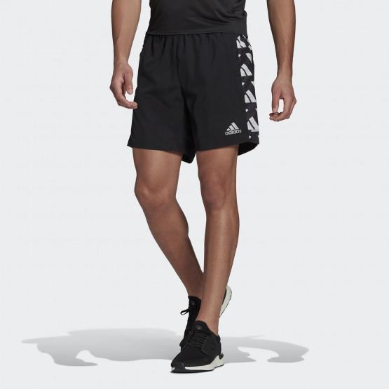 "adidas Kauai Iv 5"" Own The Run Celebration Ανδρικό Σορτς"